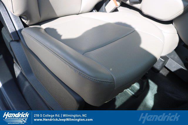 2019 Ford F-550 Regular Cab DRW 4x4, Service Body #M26645A - photo 34
