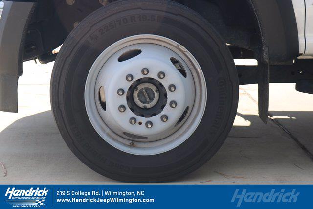 2019 Ford F-550 Regular Cab DRW 4x4, Service Body #M26645A - photo 39
