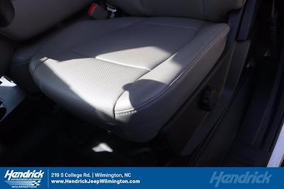 2019 Ford F-550 Regular Cab DRW 4x4, Service Body #M26645A - photo 14
