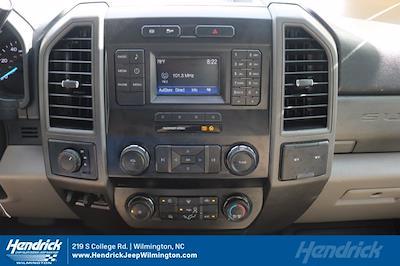 2019 Ford F-550 Regular Cab DRW 4x4, Service Body #M26645A - photo 25
