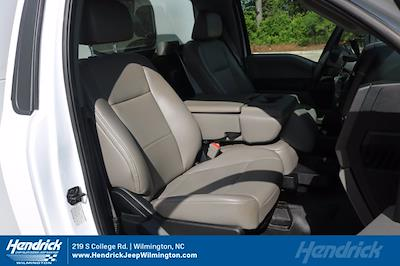 2019 Ford F-550 Regular Cab DRW 4x4, Service Body #M26645A - photo 33