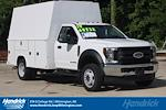 2019 Ford F-550 Regular Cab DRW 4x4, Service Body #M26645A - photo 1