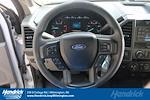 2019 Ford F-550 Regular Cab DRW 4x4, Service Body #M26645A - photo 17