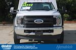 2019 Ford F-550 Regular Cab DRW 4x4, Service Body #M26645A - photo 5