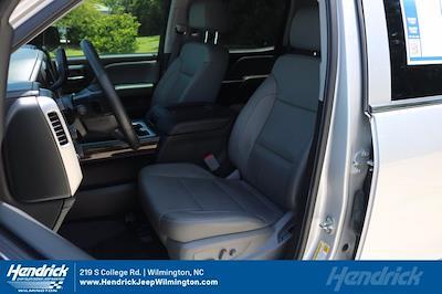 2017 GMC Sierra 1500 Crew Cab 4x4, Pickup #M29652A - photo 12