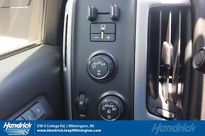 2017 GMC Sierra 1500 Crew Cab 4x4, Pickup #M29652A - photo 21