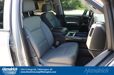 2017 GMC Sierra 1500 Crew Cab 4x4, Pickup #M29652A - photo 33