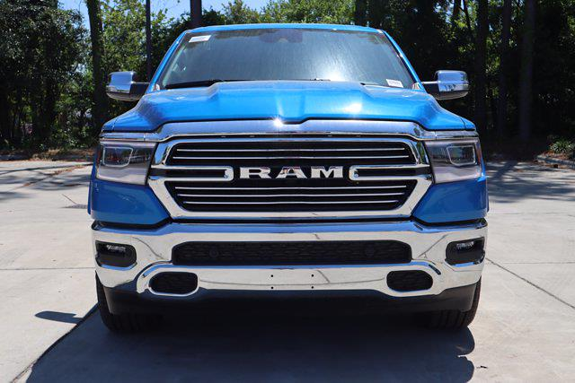2021 Ram 1500 Crew Cab 4x4, Pickup #M37670 - photo 4