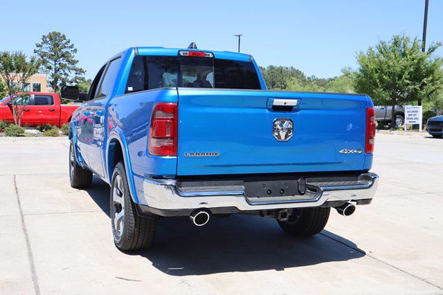 2021 Ram 1500 Crew Cab 4x4, Pickup #M37670 - photo 5