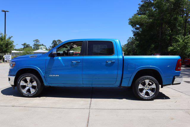 2021 Ram 1500 Crew Cab 4x4, Pickup #M37670 - photo 7