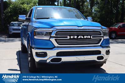 2021 Ram 1500 Crew Cab 4x4, Pickup #M37670 - photo 1