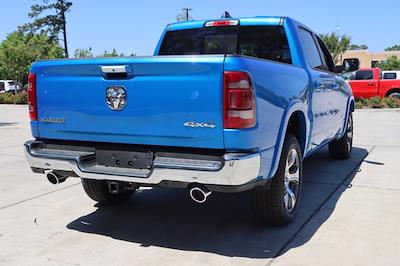 2021 Ram 1500 Crew Cab 4x4, Pickup #M37670 - photo 2
