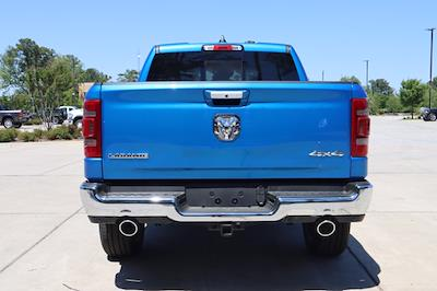 2021 Ram 1500 Crew Cab 4x4, Pickup #M37670 - photo 6