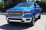 2021 Ram 1500 Crew Cab 4x4, Pickup #M37670 - photo 3