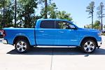 2021 Ram 1500 Crew Cab 4x4, Pickup #M37670 - photo 8