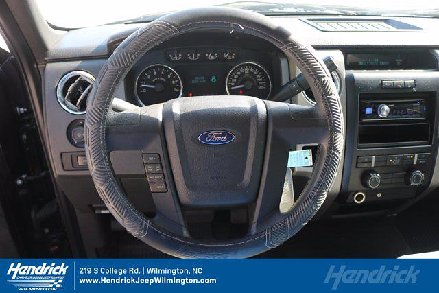 2011 Ford F-150 Super Cab 4x4, Pickup #M38304A - photo 16