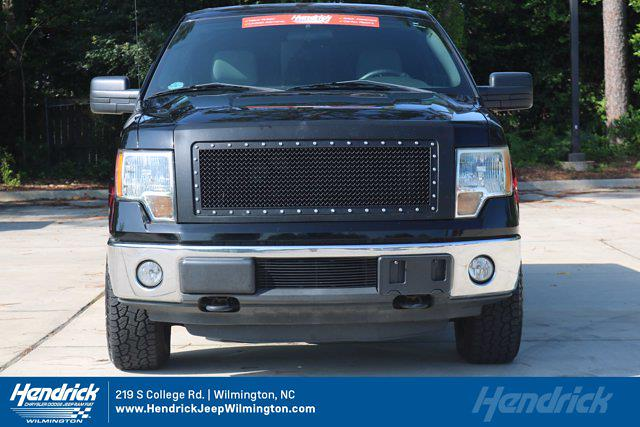 2011 Ford F-150 Super Cab 4x4, Pickup #M38304A - photo 4