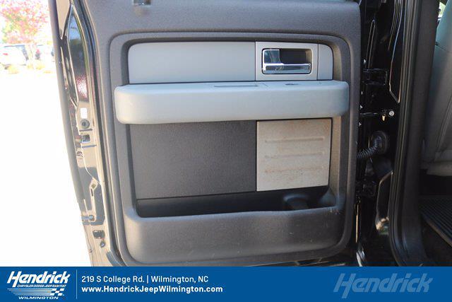 2011 Ford F-150 Super Cab 4x4, Pickup #M38304A - photo 33