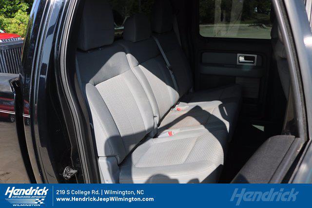 2011 Ford F-150 Super Cab 4x4, Pickup #M38304A - photo 35