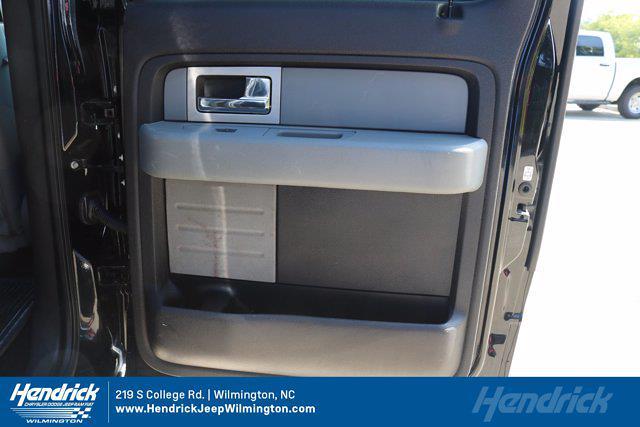 2011 Ford F-150 Super Cab 4x4, Pickup #M38304A - photo 36