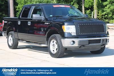2011 Ford F-150 Super Cab 4x4, Pickup #M38304A - photo 1