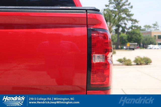 2017 Chevrolet Silverado 1500 Double Cab 4x2, Pickup #M38377A - photo 19