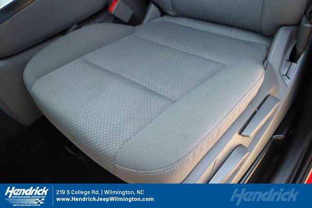 2017 Chevrolet Silverado 1500 Double Cab 4x2, Pickup #M38377A - photo 25