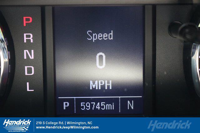 2017 Chevrolet Silverado 1500 Double Cab 4x2, Pickup #M38377A - photo 7