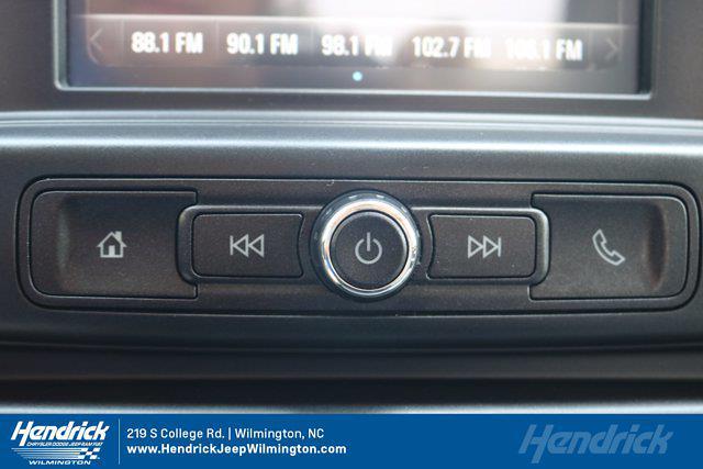 2017 Chevrolet Silverado 1500 Double Cab 4x2, Pickup #M38377A - photo 12