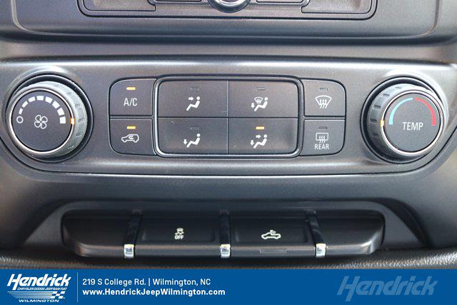 2017 Chevrolet Silverado 1500 Double Cab 4x2, Pickup #M38377A - photo 14