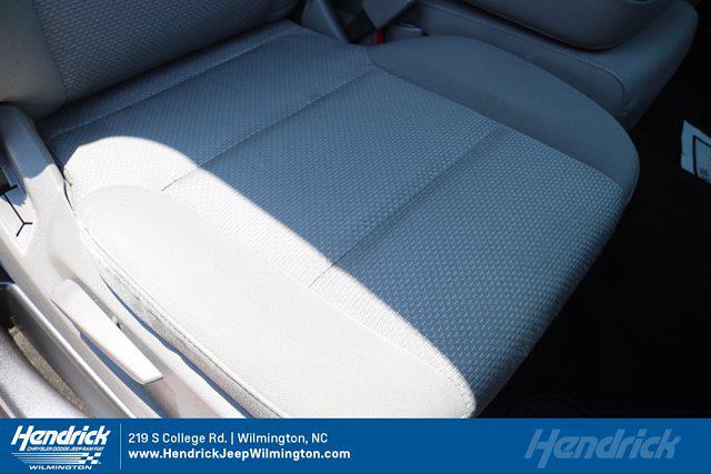2017 Chevrolet Silverado 1500 Double Cab 4x2, Pickup #M38377A - photo 20