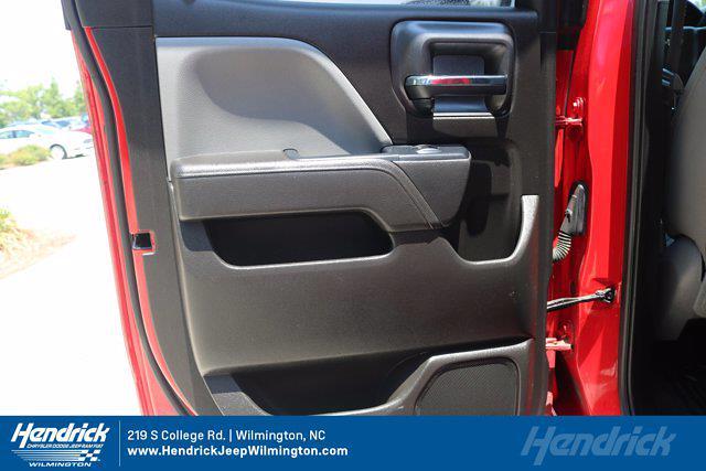 2017 Chevrolet Silverado 1500 Double Cab 4x2, Pickup #M38377A - photo 24