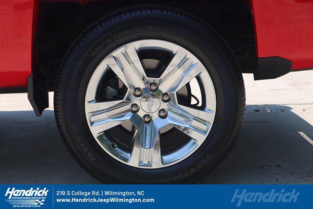 2017 Chevrolet Silverado 1500 Double Cab 4x2, Pickup #M38377A - photo 36