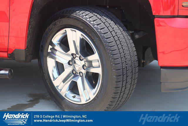 2017 Chevrolet Silverado 1500 Double Cab 4x2, Pickup #M38377A - photo 39