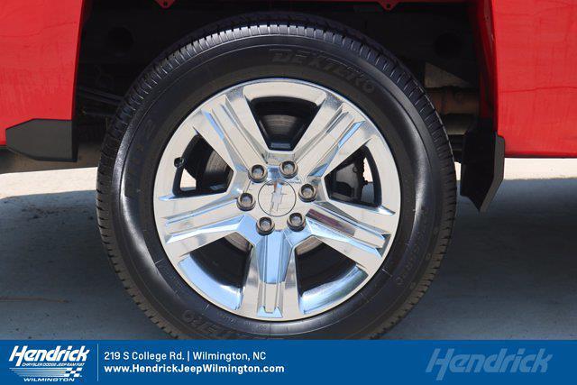 2017 Chevrolet Silverado 1500 Double Cab 4x2, Pickup #M38377A - photo 40