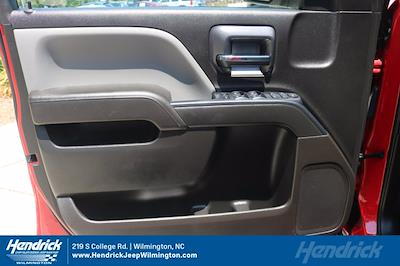 2017 Chevrolet Silverado 1500 Double Cab 4x2, Pickup #M38377A - photo 21