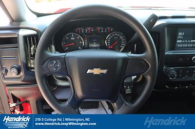 2017 Chevrolet Silverado 1500 Double Cab 4x2, Pickup #M38377A - photo 31