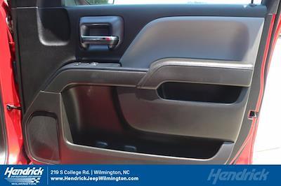 2017 Chevrolet Silverado 1500 Double Cab 4x2, Pickup #M38377A - photo 22