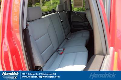 2017 Chevrolet Silverado 1500 Double Cab 4x2, Pickup #M38377A - photo 28
