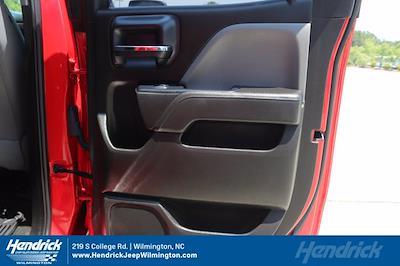 2017 Chevrolet Silverado 1500 Double Cab 4x2, Pickup #M38377A - photo 30