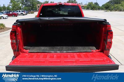 2017 Chevrolet Silverado 1500 Double Cab 4x2, Pickup #M38377A - photo 32