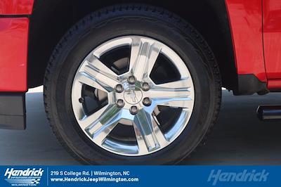 2017 Chevrolet Silverado 1500 Double Cab 4x2, Pickup #M38377A - photo 34