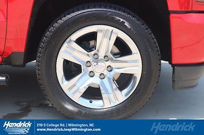 2017 Chevrolet Silverado 1500 Double Cab 4x2, Pickup #M38377A - photo 38