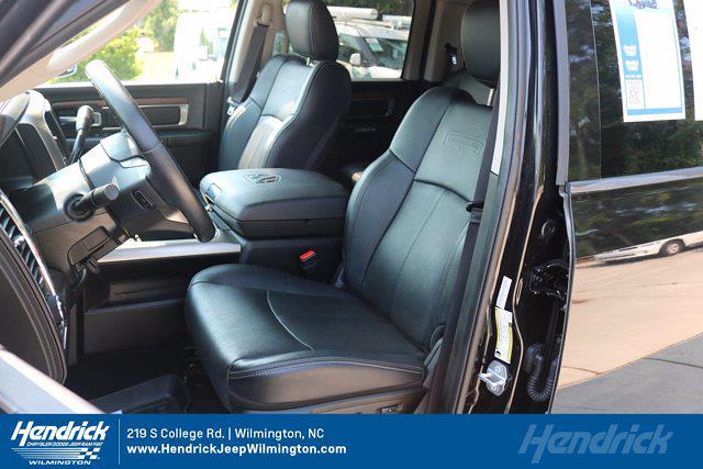 2018 Ram 3500 Crew Cab 4x4,  Pickup #M41106A - photo 12