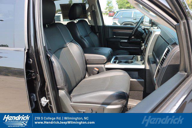 2018 Ram 3500 Crew Cab 4x4,  Pickup #M41106A - photo 35