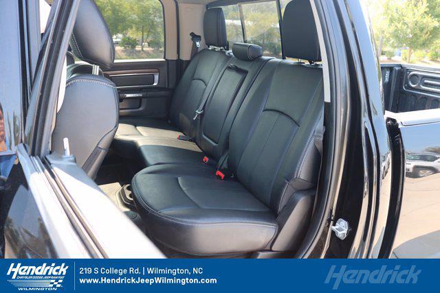 2018 Ram 3500 Crew Cab 4x4,  Pickup #M41106A - photo 38