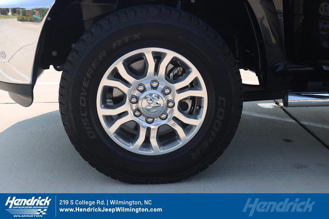 2018 Ram 3500 Crew Cab 4x4,  Pickup #M41106A - photo 42