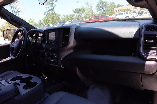 2021 Ram 3500 Crew Cab DRW 4x4, Cab Chassis #M41217 - photo 34