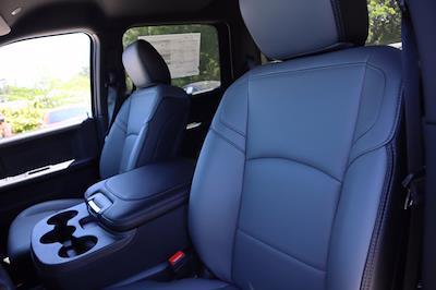 2021 Ram 3500 Crew Cab DRW 4x4, Cab Chassis #M41217 - photo 14