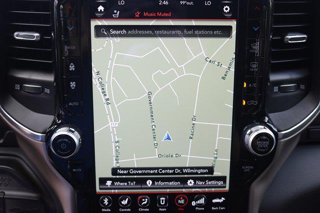 2021 Ram 3500 Crew Cab DRW 4x4, Pickup #M42806 - photo 37